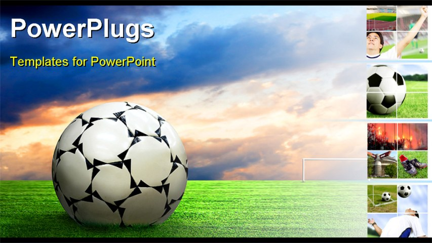 Free soccer powerpoint templates free football powerpoint templates soccer soccer ball football football sport game powerpoint free soccer powerpoint templates toneelgroepblik Choice Image