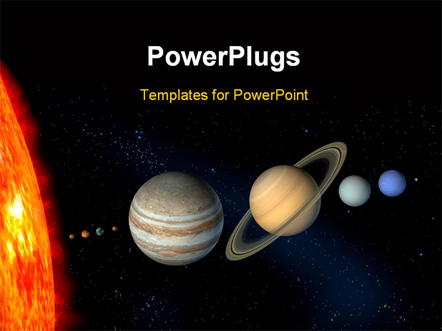 powerpoint presentation on planets - photo #9