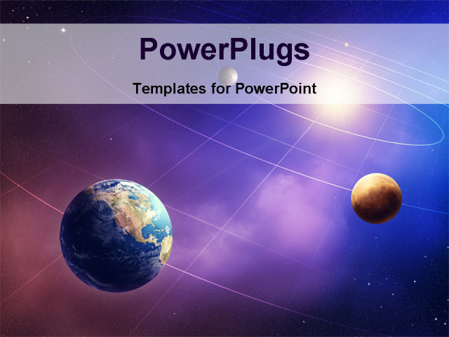 powerpoint presentation on planets - photo #14