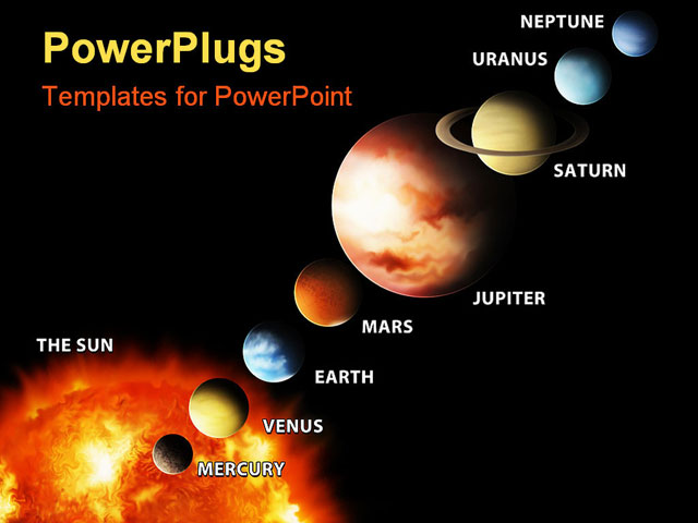 Printable Planets of the Solar System - Pics about space