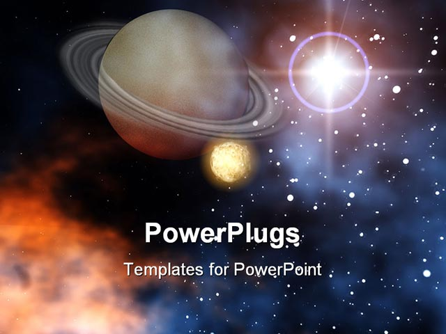 Astronomy powerpoint template northurthwall astronomy powerpoint template toneelgroepblik Images