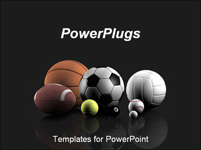 powerpoint backgrounds sports. Black Bedroom Furniture Sets. Home Design Ideas