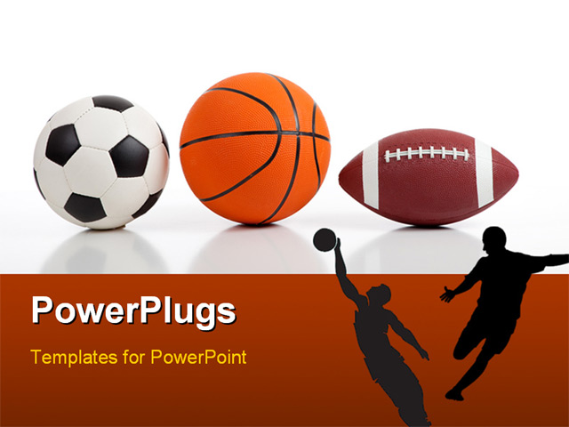power point themes basketball