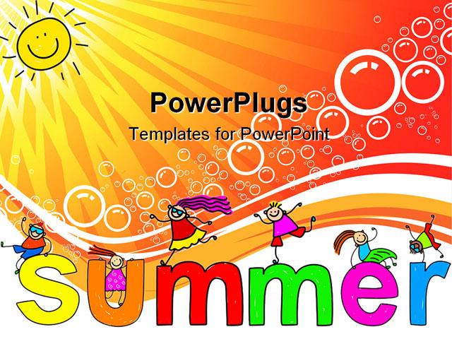 Summer powerpoints akbaeenw summer powerpoints toneelgroepblik Choice Image