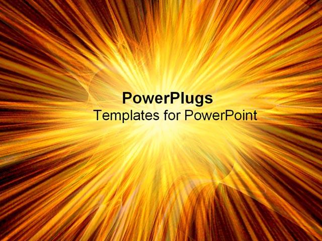 supernova powerpoint -#main