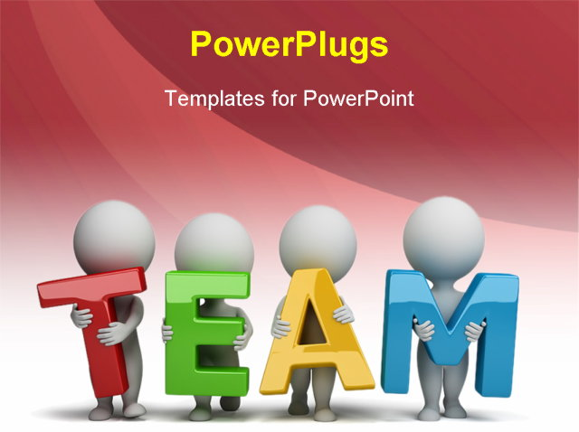 Powerpoint templates on team building images powerpoint for Team building powerpoint presentation templates