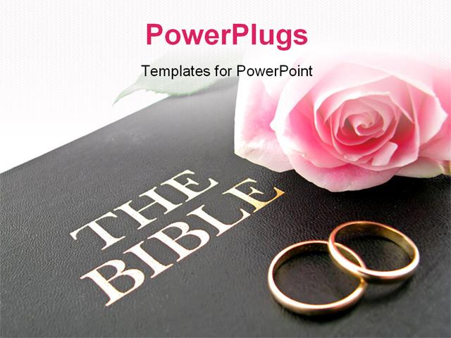 powerpoint wedding templates - Muck.greenidesign.co