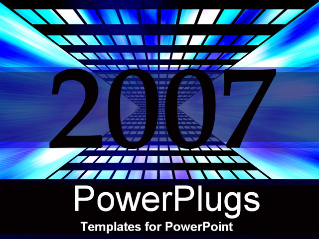 powerpoint templates for 2007