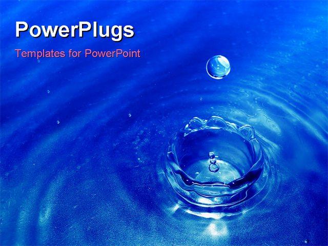 Water Drop Animation Powerpoint   www.pixshark.com ...