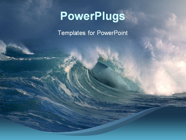 waves ppt