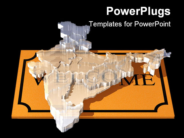 PowerPoint Template about