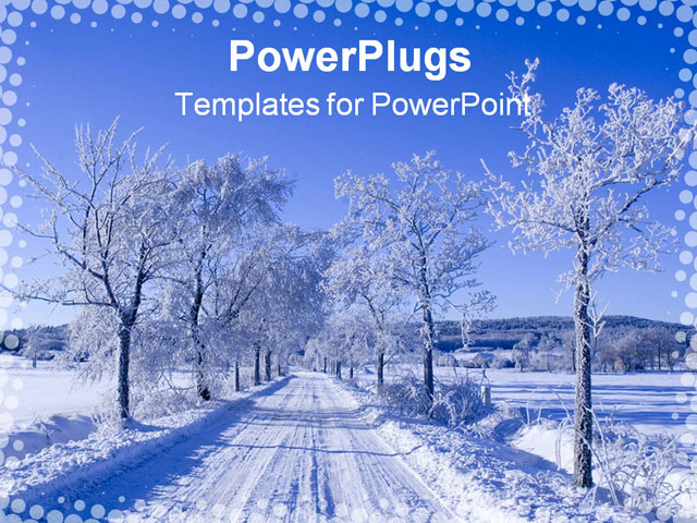 winter ppt templates - gse.bookbinder.co, Powerpoint templates
