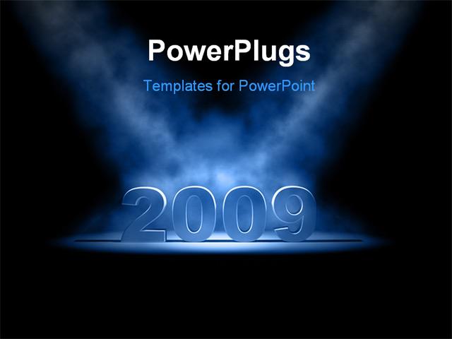 spotlight powerpoint template - gse.bookbinder.co, Modern powerpoint